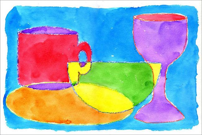 Still-Life-watercolor-650  Th Grade Clay Art Projects on 4th grade drawing, 4th grade painting, 4th grade watercolor landscapes, 4th grade halloween, 4th grade weaving, 4th grade op art, 4th grade crafts, 4th grade collage, 4th grade sculpture, 4th grade name art, 4th grade origami, 4th grade radial design, 4th grade angels,