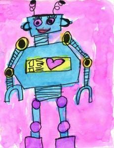 Valentine-Robot-700