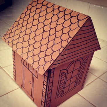 Cardboard Crafts Archives Art Projects For Kids
