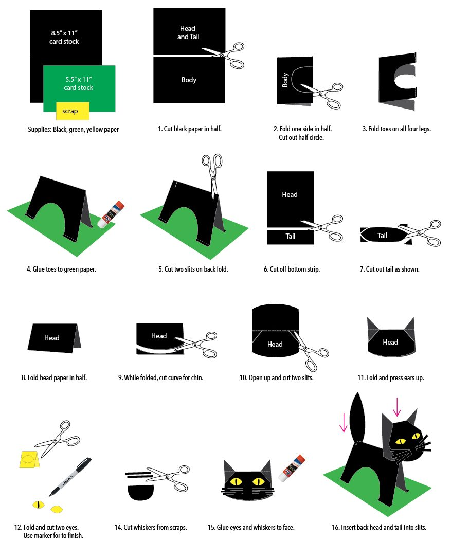 halloween projects for kids