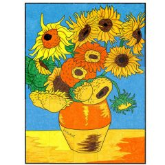 vincent van gogh for kids