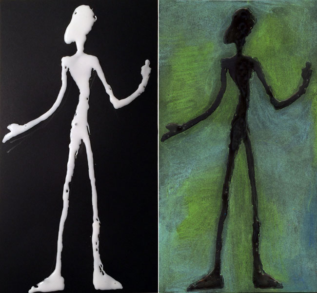 giacometti art projects