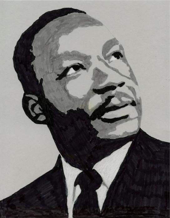 MLK activities