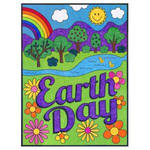 earth day project ideas