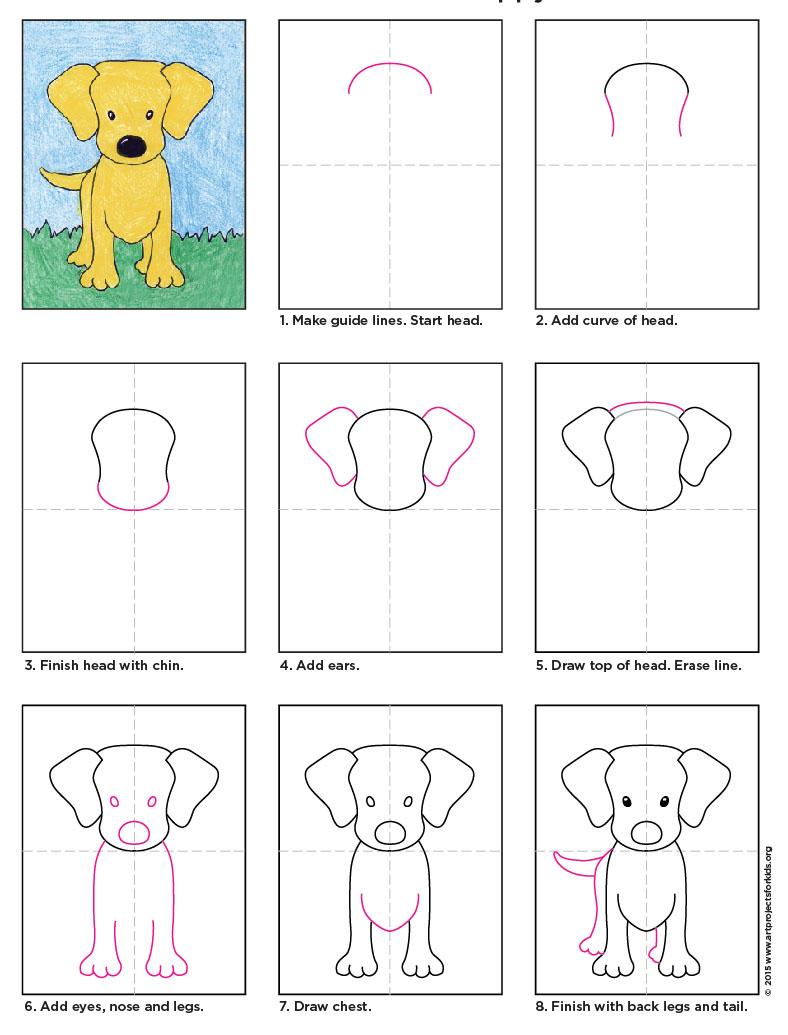 how to draw seashells kids