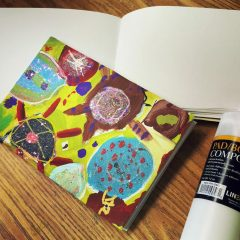 Canvas Journals
