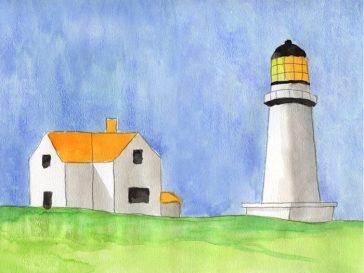 Edward Hopper Tutorial