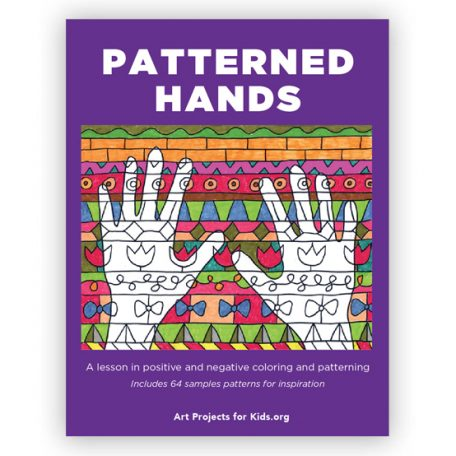 drawing patterns for kids