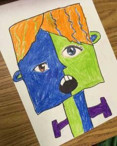 halloween arts and crafts ideas