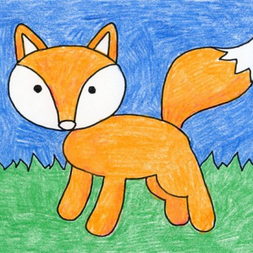 Mother nature drawings for kids