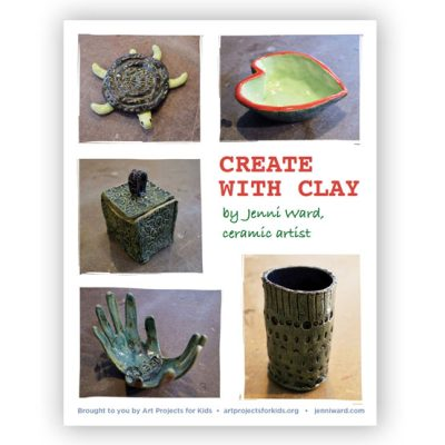 fun clay projects