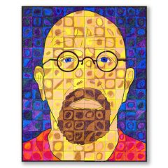 chuck close for kids