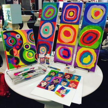 Craft & Hobby Association Show