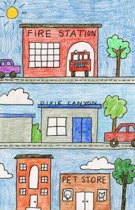 Draw your neighborhood