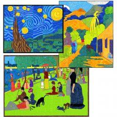 Mini Impressionists
