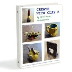 Create with Clay 2 eBook