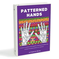 Patterned Hands