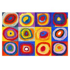 kandinsky art for children