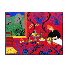 Matisse Red Room