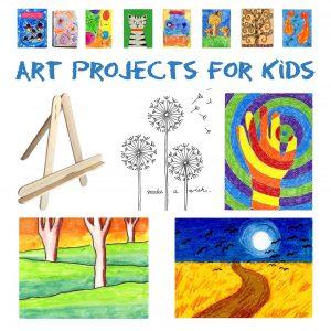 Popular Art Projects