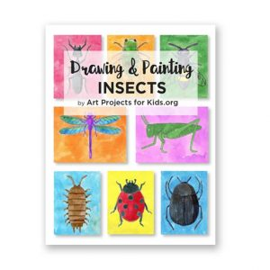 insect drawing