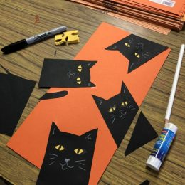october crafts