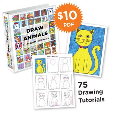 Drawing Animals eBook
