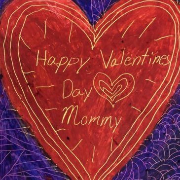 Valentine S Day Archives Art Projects For Kids