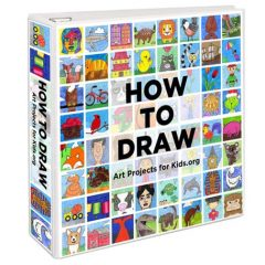drawing for kids step by step