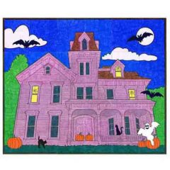 haunted house project for kids
