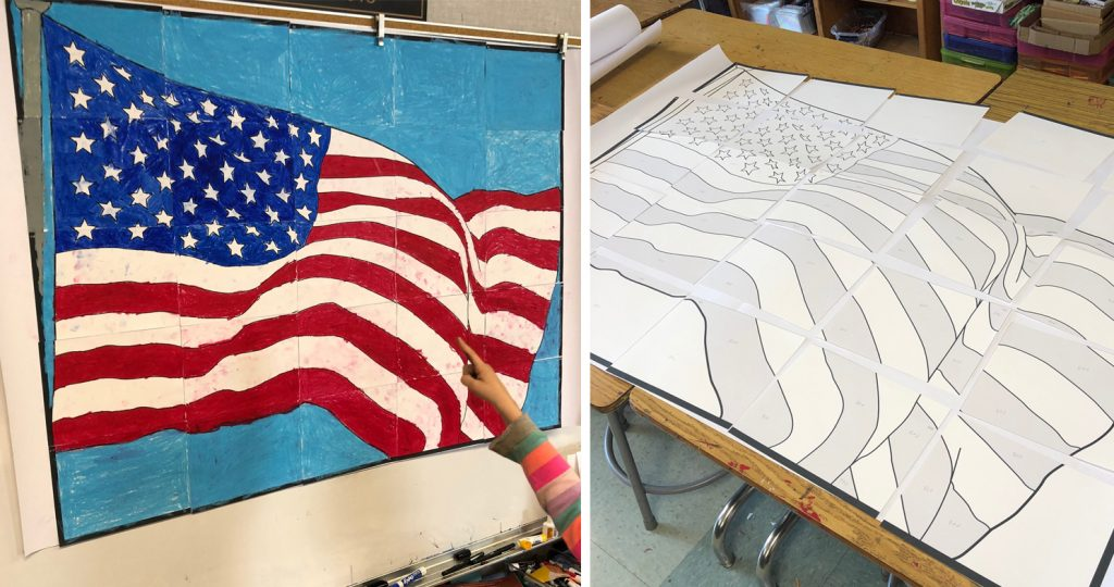 memorial day projects