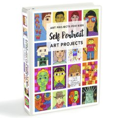 Self Portrait eBook