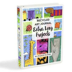 Extra Long Journal Projects K-2