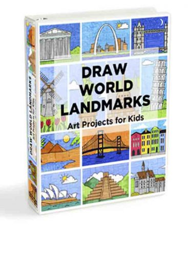 Art Projects for Kids · Engaging and doable projects