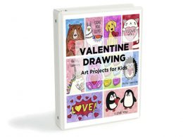 valentines day drawings