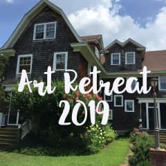 Art Retreat 2019