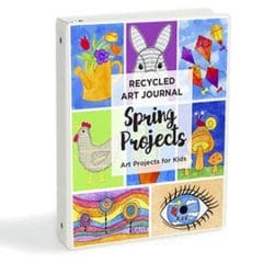Spring Projects eBook