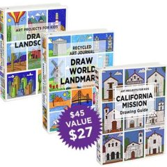 Draw Buildings Pack