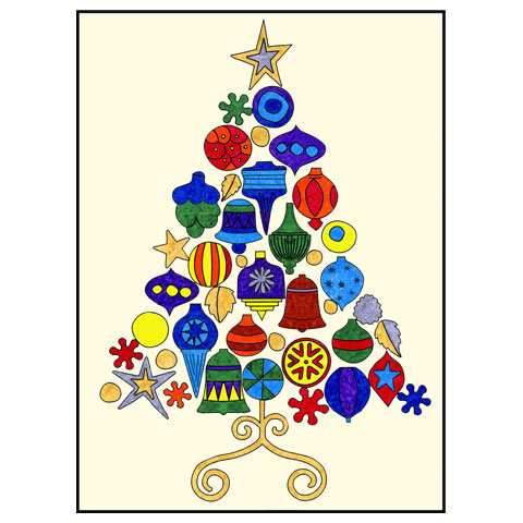 warhol christmas tree art projects for kids warhol christmas tree