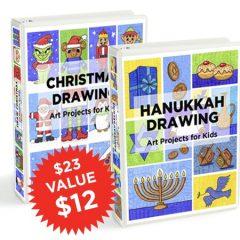 Christmas + Hanukkah