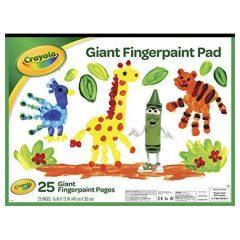 Fingerpaint Paper