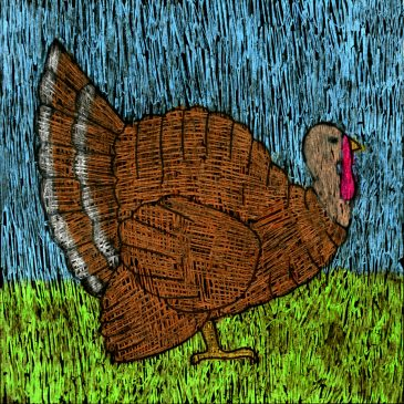 Thanksgiving Art Projects Pdf