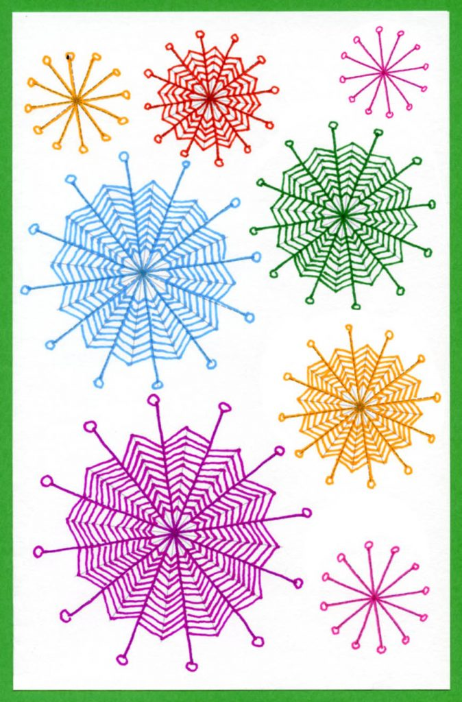 Zentangles For Beginners Art Projects For Kids