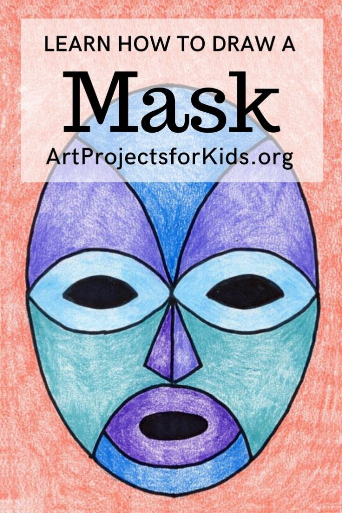 Draw a mask