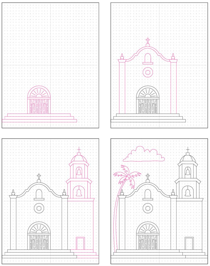How to Draw a Mission