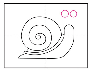 Snail 4 – Activity Craft Holidays, Kids, Tips