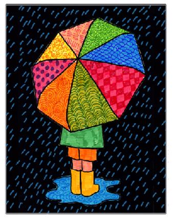 Umbrella 9 – Activity Craft Holidays, Kids, Tips