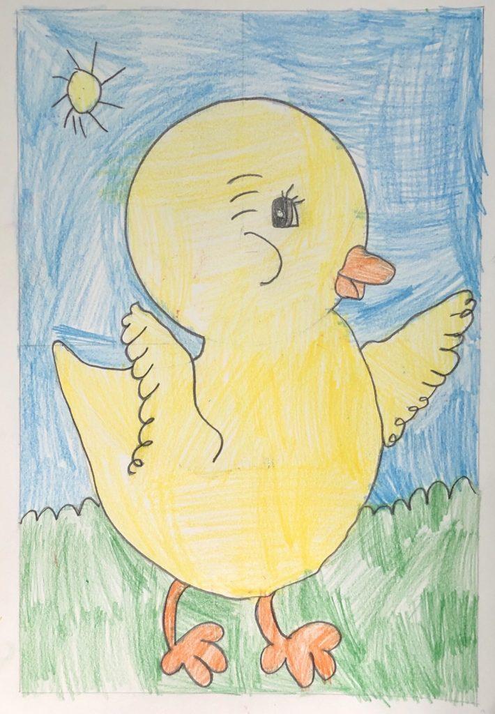 Chick – Activity Craft Holidays, Kids, Tips
