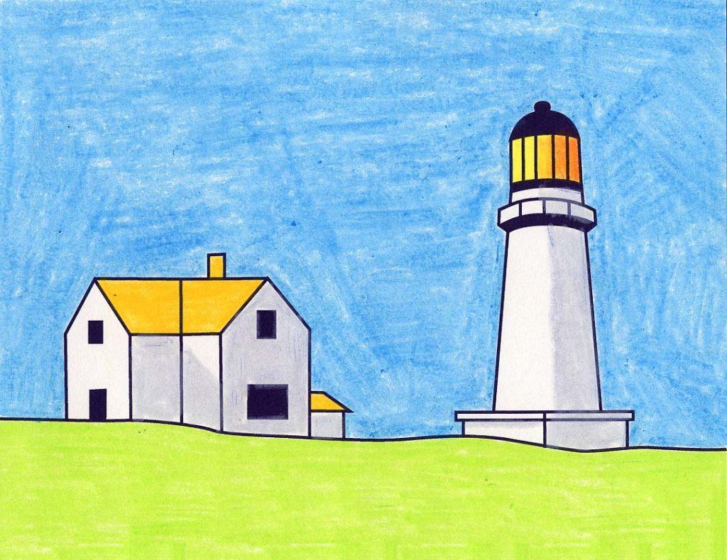 Hopper art project