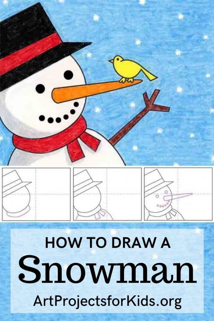 Snowy Owl Winter Craft for Kids - Fantastic Fun & Learning ... |Simple Toddler Art